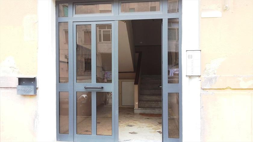 Appartamenti in vendita a Messina, zona centro nord