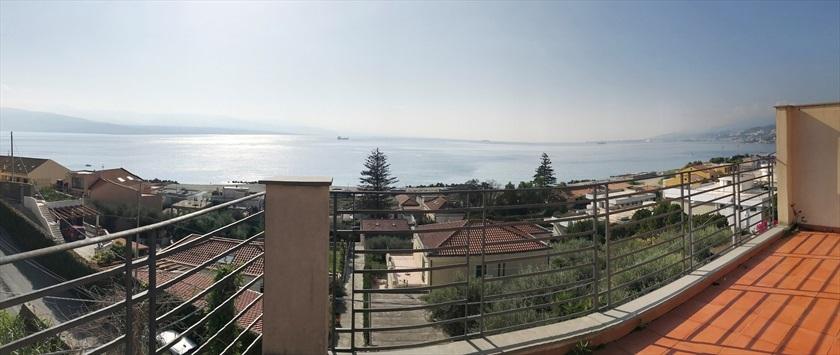 Villa a schiera In vendita - Salita Principe, Messina ...
