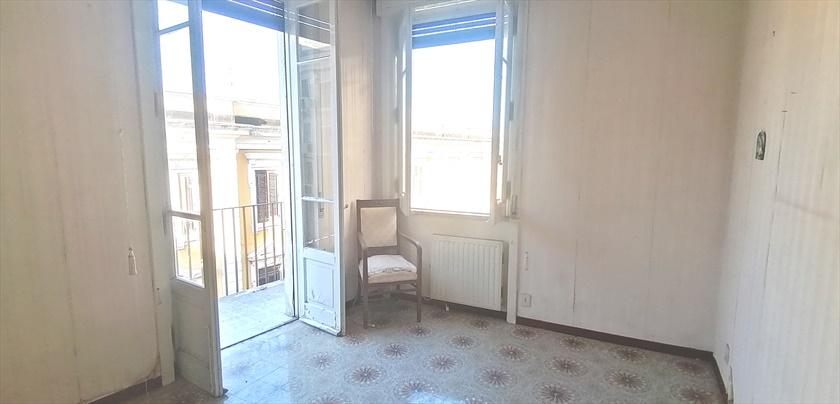 appartamento con terrazza a messina centro