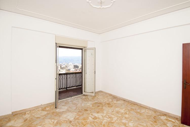 Camera 3 con balcone