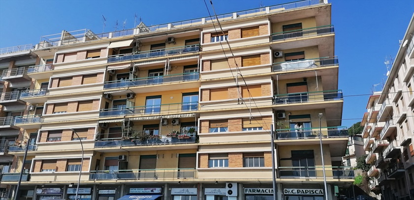 appartamenti in vendita zona nord Messina