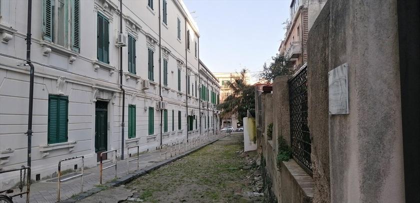 Via Cicerone